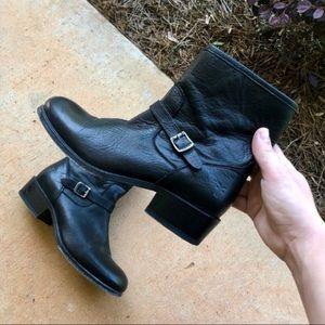 Frye | Lynn Ankle Boots